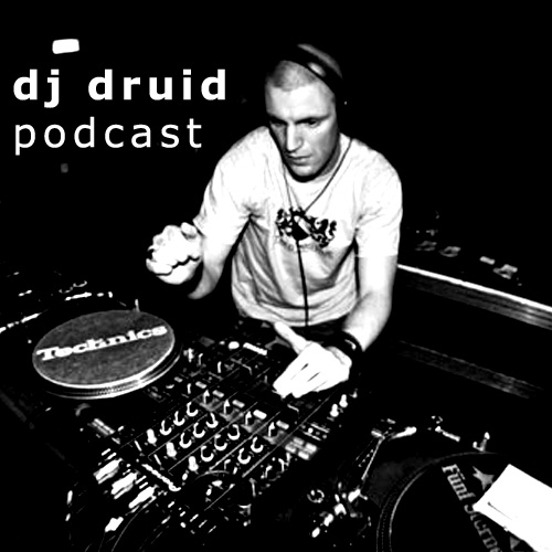 DJ Druid Drum & Bass Podcast